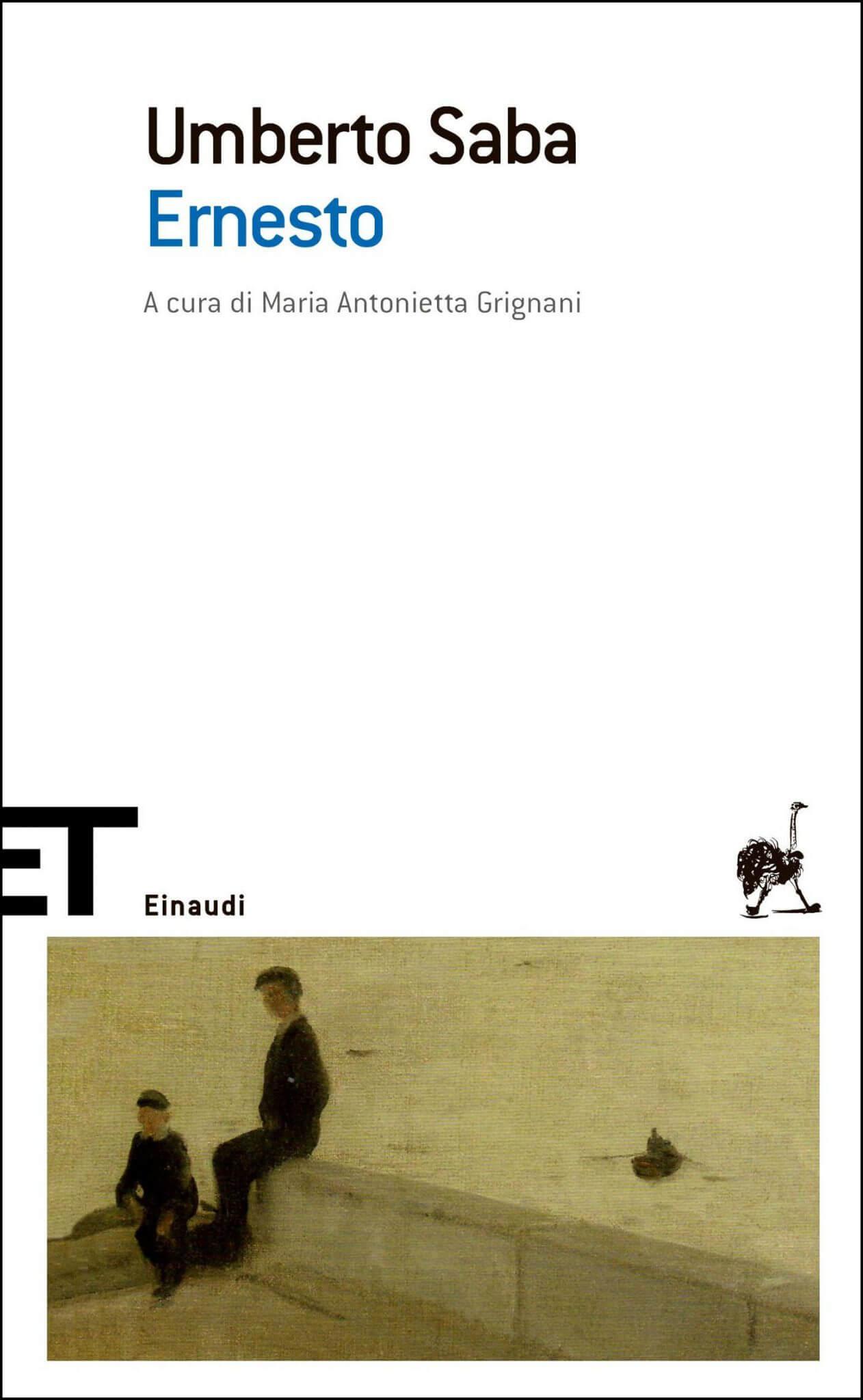 Ernesto - Umberto Saba