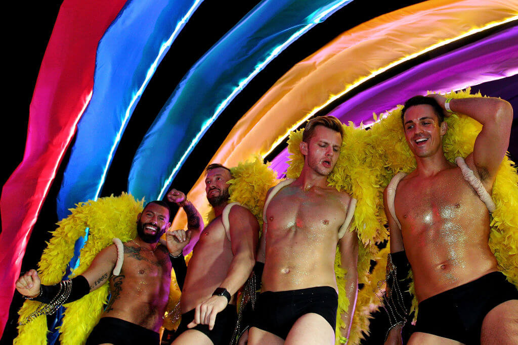 Sydney Mardi Gras: il 'Natale LGBT' d'Australia