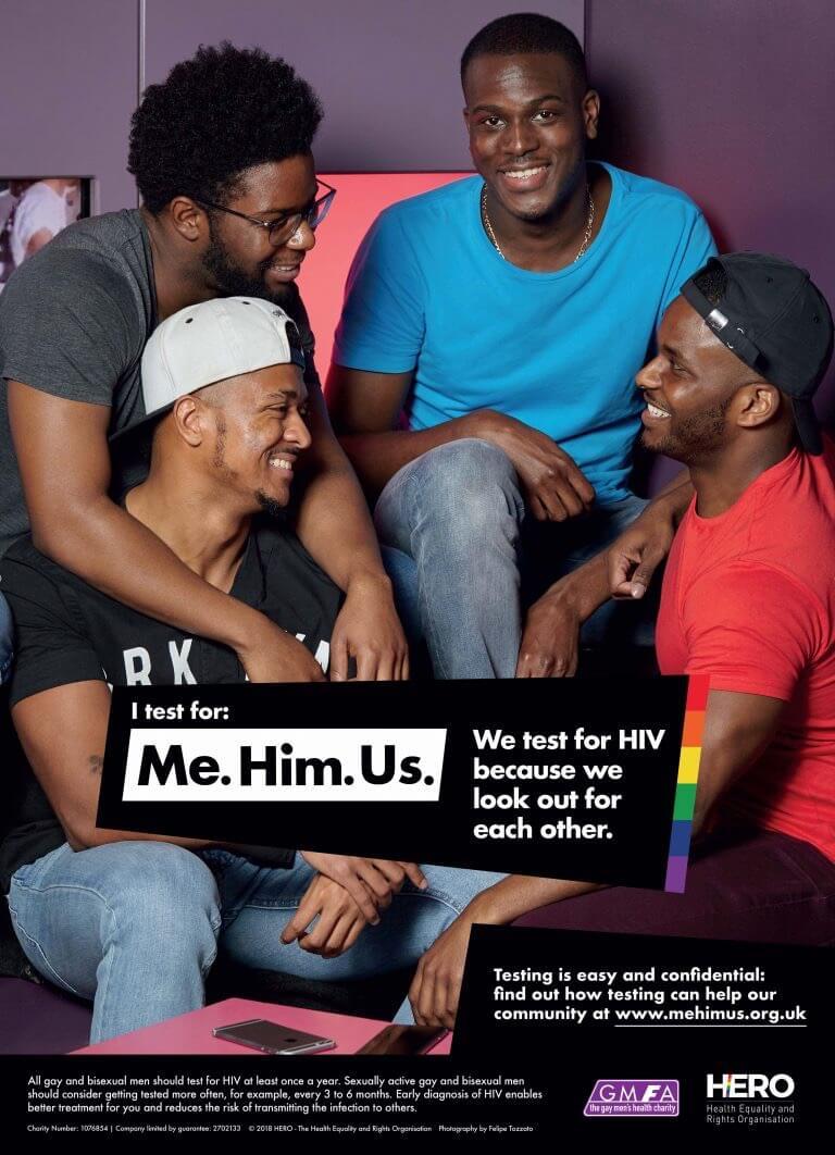 giovani ragazzi gay neri