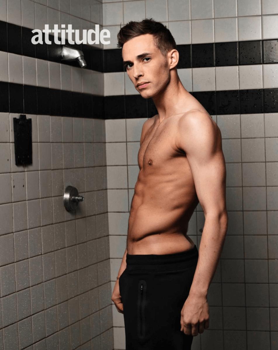 Adam Rippon: il vero vincitore delle (nostre) Olimpiadi