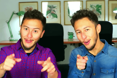 gemelli transgender spagna lucas mateo