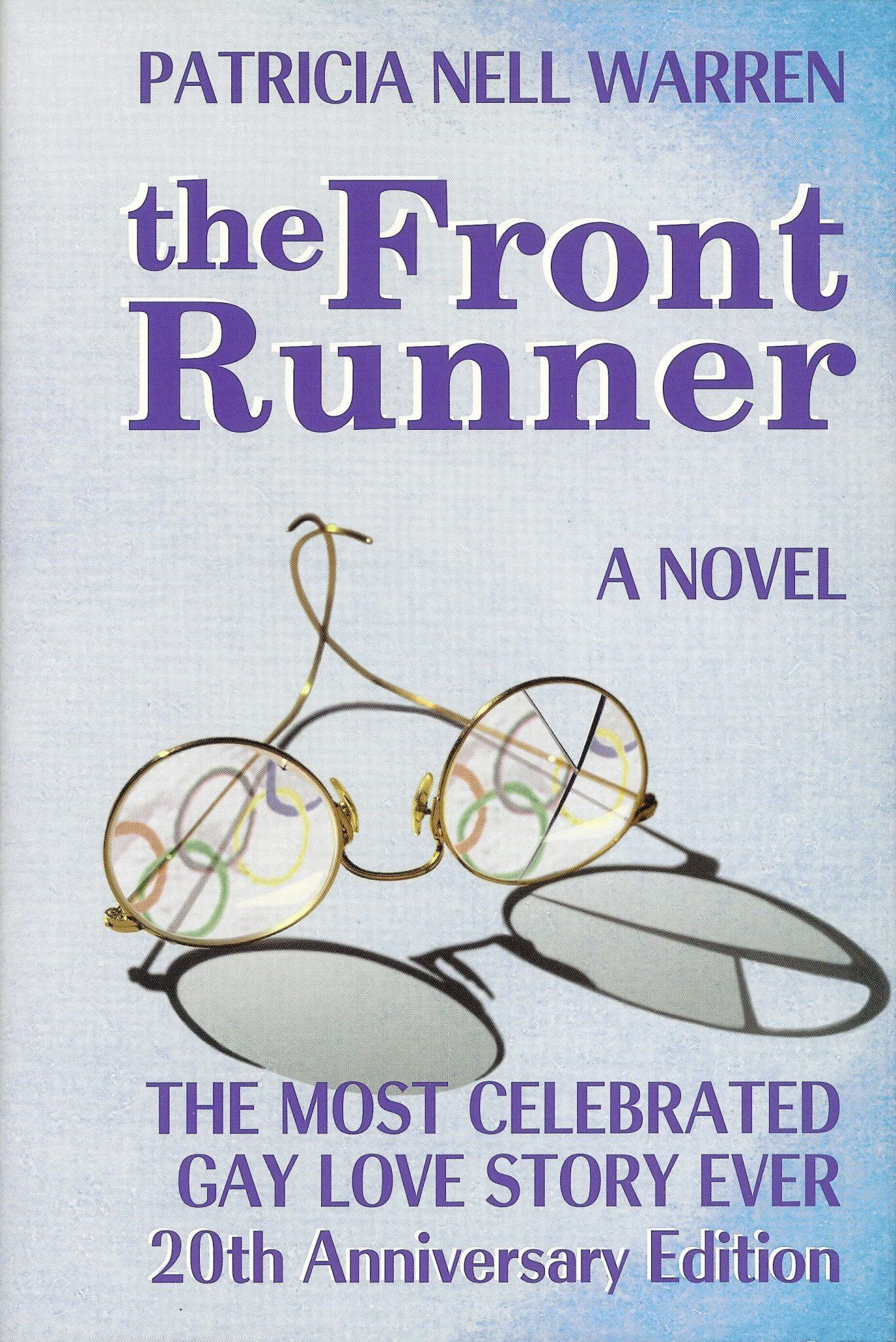The Front Runner - Patricia Warren