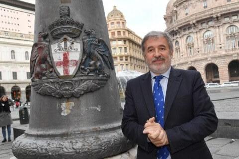 genova marco bucci sindaco