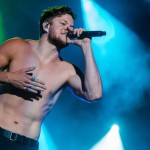 dan reynolds imagine dragons rainbow flag gay