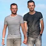 coppia gay olanda Jasper Ronnie