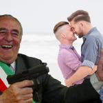 gentilini gay pistola