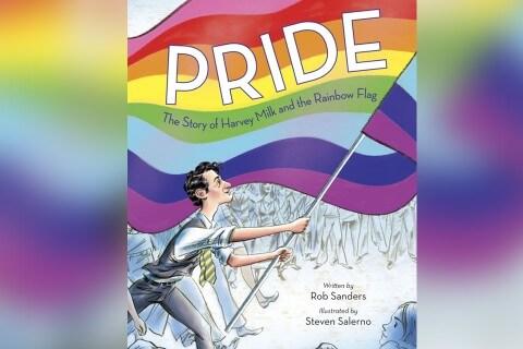 pride milk libro
