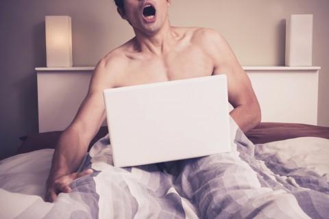masturbazione sesso internet porno sega
