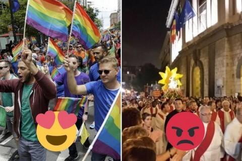 salerno pride processione religiosa