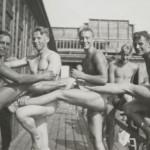 my buddy seconda guerra mondiale soldati nudo
