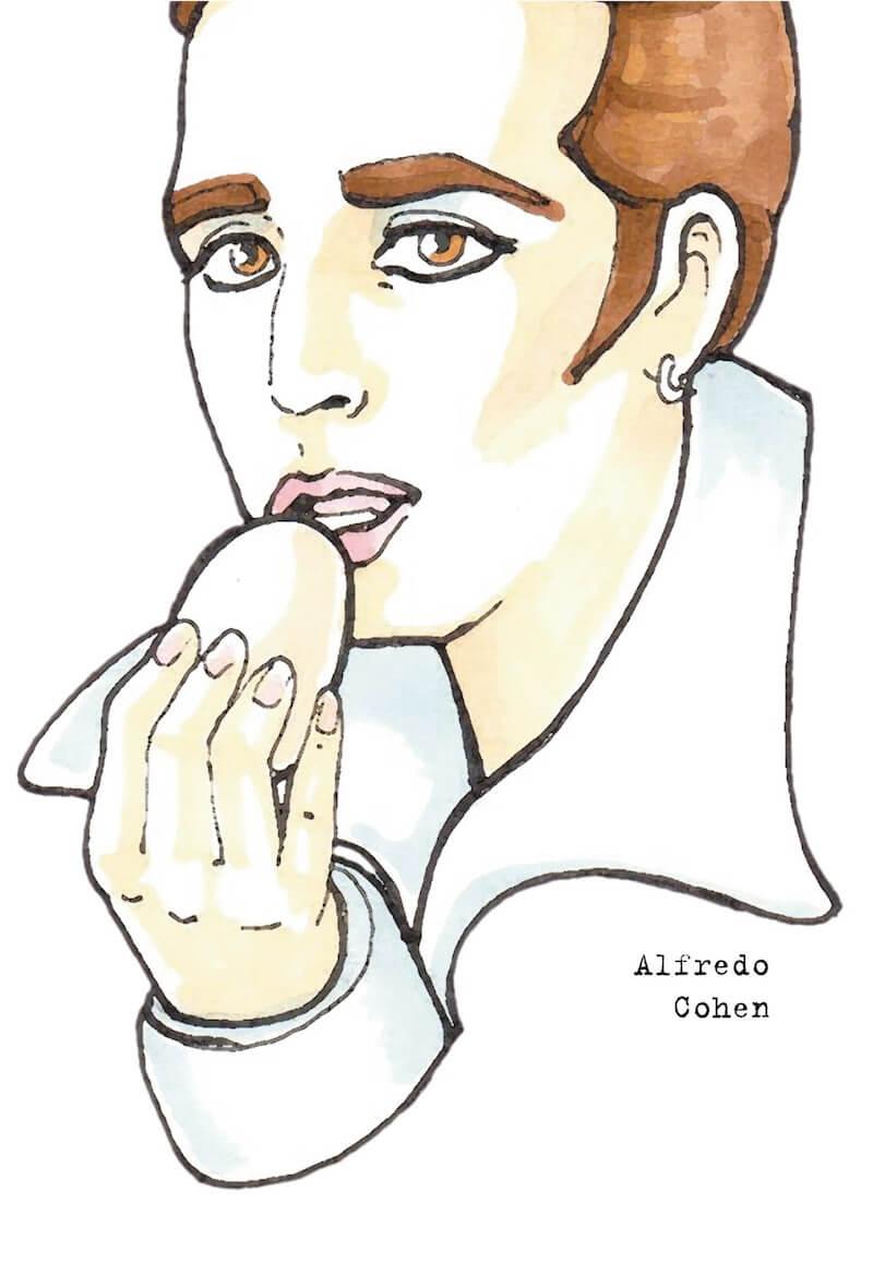 Alfredo Cohen