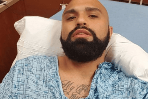 Luis Javier Ruiz Pulse Orlando Gay