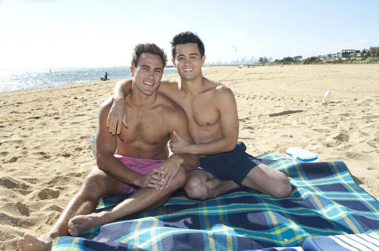 Gay TV show sesso Julia porno Roberts