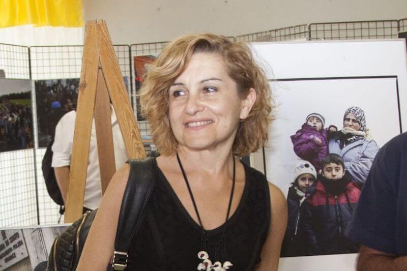 Monica Cerutti assessore