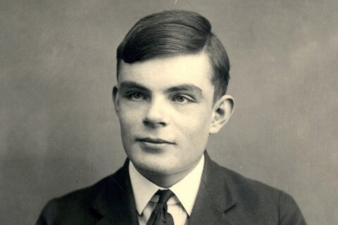 alan turing biografia gay