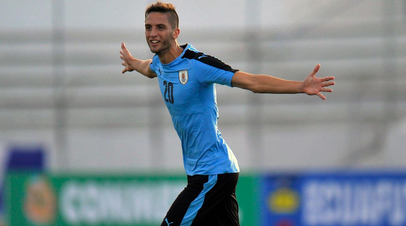 Rodrigo Bentancur