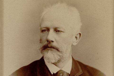 tchaikovsky chaikovskij