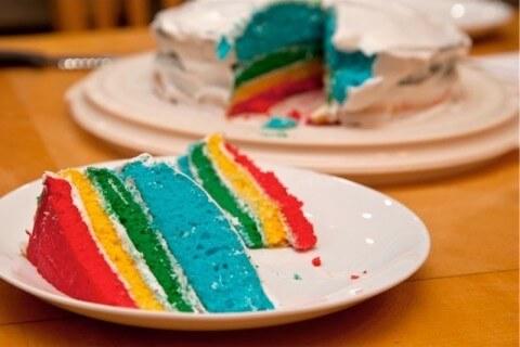 Matrimonio In Nuova Zelanda : Nuova zelanda pasticciere si rifiuta di fare una torta per un