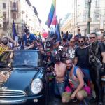 Puppy Milano Pride