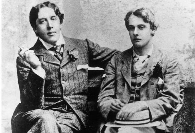 Oscar Wilde eLord Alfred Douglas