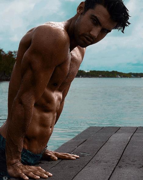 Le foto di Stevan Reyes