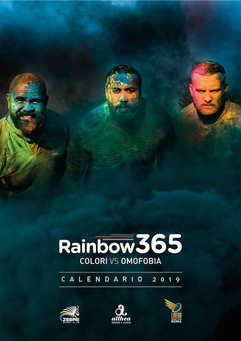 Rainbow 365 – Colori vs Omofobia2
