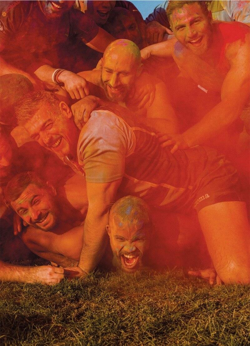 Rainbow 365 – Colori vs Omofobia8