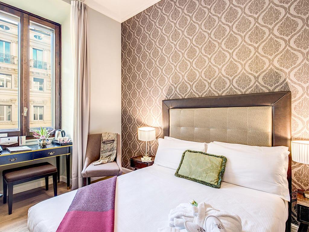 Hotel 87 a Roma