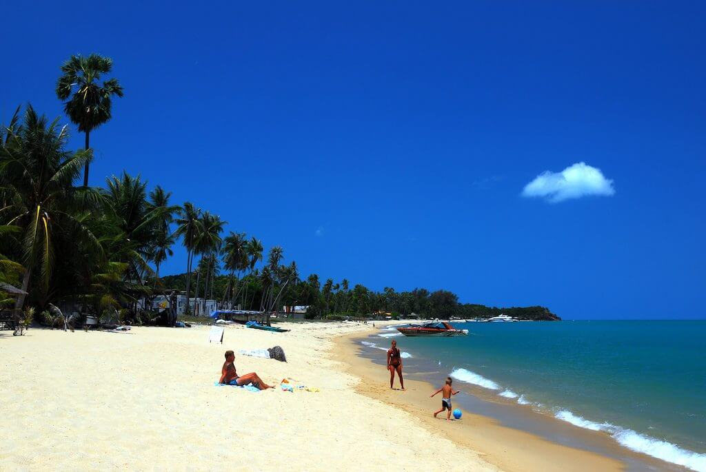 L'isola più gay-friendly della Thailandia