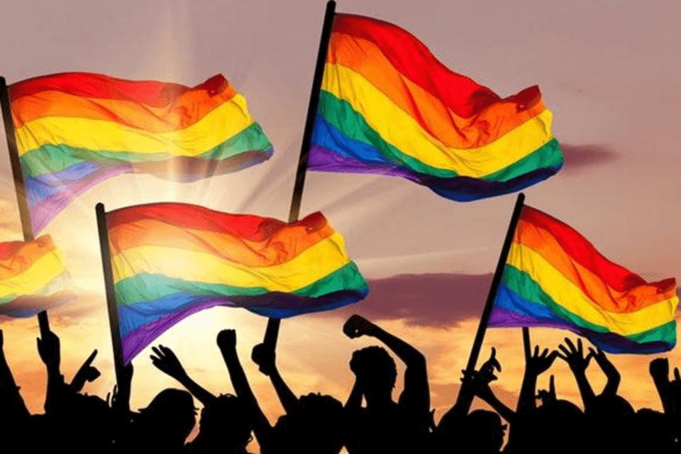 marche pride