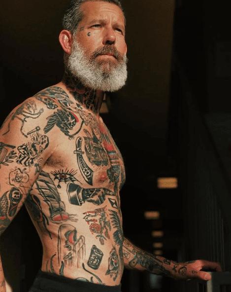 Seth Andrew Silver