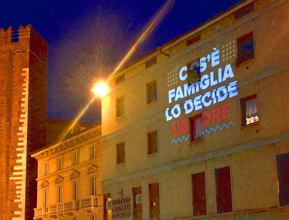 Verona, l'amore LGBT6