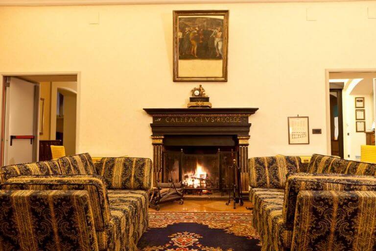 Fontebella Palace Hotel