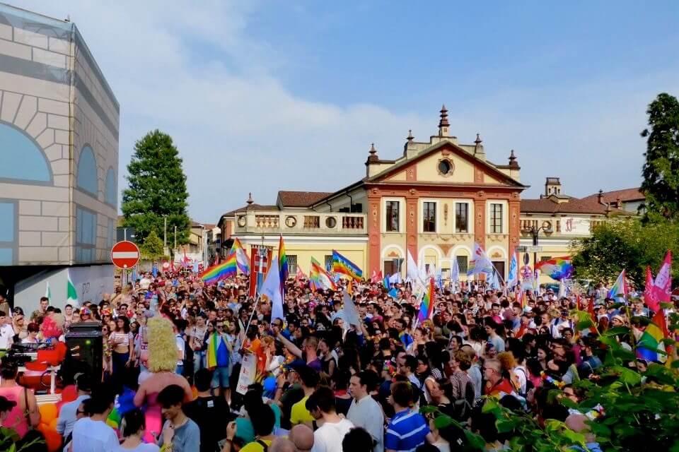 """Novara Pride 2019 Il 14 Settembre: """"50 Anni Di '69"""""""