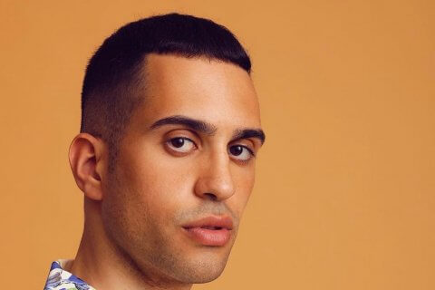 Mahmood sta male e rischia di non esibirsi all'Eurovision Song Contest