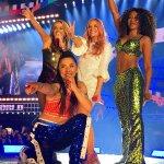 Spice Girls Spiceworld 2019