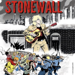 Stonewall fumetto cover