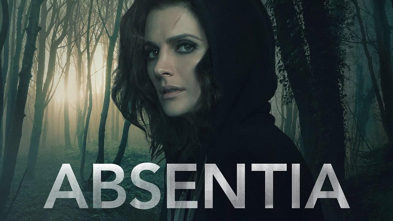 Locandina della serie tv Absentia