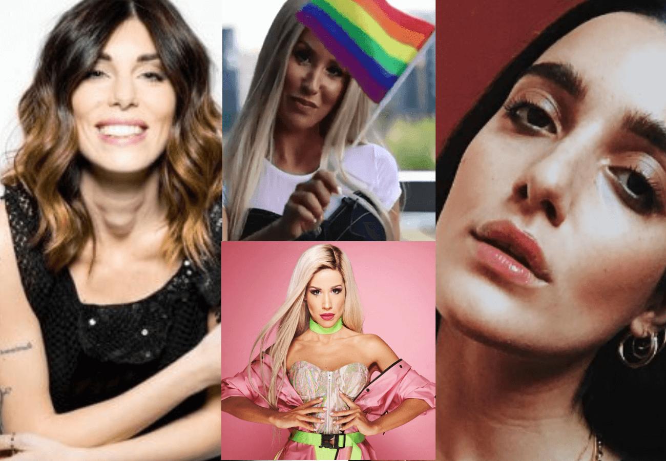 gay pride 2019 milano numeri
