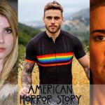 Sarah Paulson, Emma Roberts e Gus Kenworthy tra i protagonisti della 9a stagione di American Horror Story