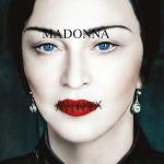 Madonna Madame X album cover