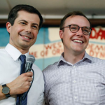 Pete Buttigieg e