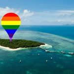 regno gay e lesbo