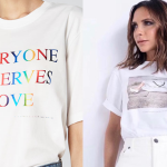 Victoria Beckham sostiene la comunità LGBTQI