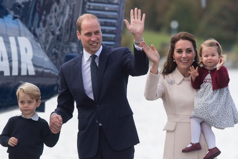 Principe William: