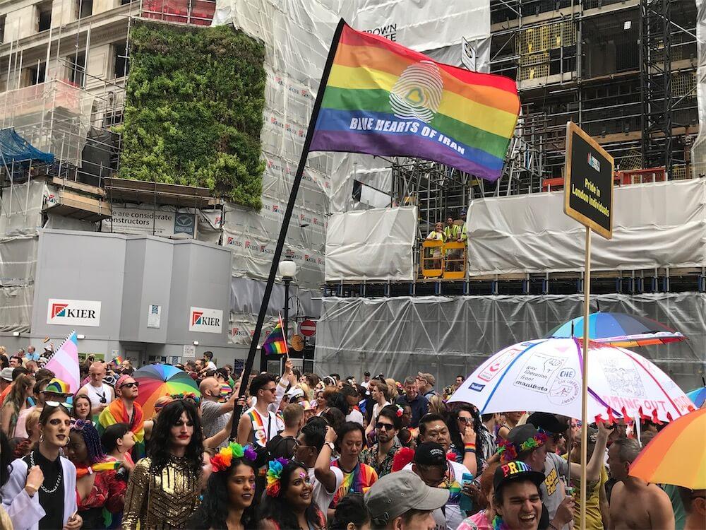 London Pride 7