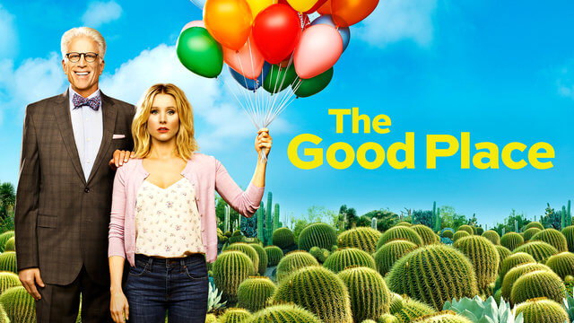 The Good Place 4 sarà l'ultima stagione