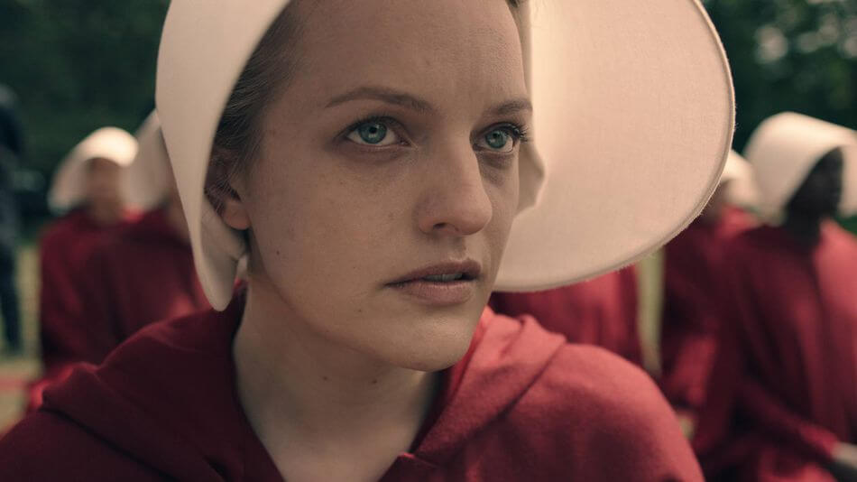 """The Handmaid's Tale"" riceve 2 nominations agli Emmy Awards 2019"