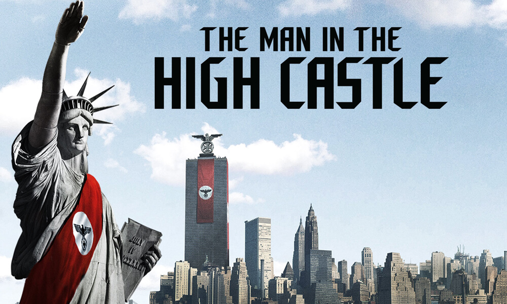 The Man in the High Castle 4 sarà l'ultima stagione