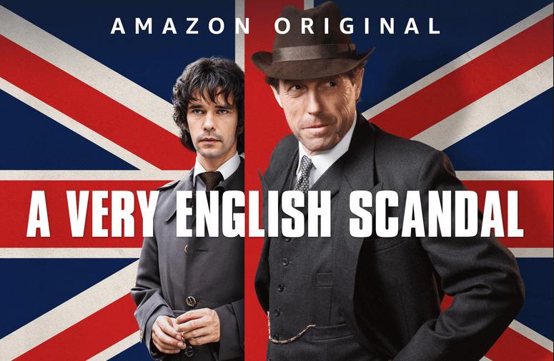 """""""A Very English Scandal"""", la storia vera del politico Jeremy Thorpe e del suo amante ha ottenuto 3 nominations agli Emmy Awards 2019"""